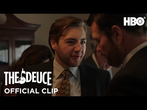 The Deuce: Think You Might Wanna Invest? (Season 3 Episode 2 clip) | HBO
