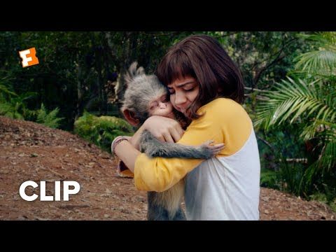 Dora and the Lost City of Gold Movie Clip - Just Be Yourself (2019)   Movieclips Coming Soon