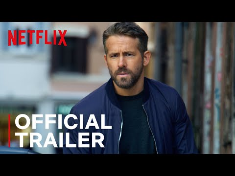 6 Underground starring Ryan Reynolds | Official Trailer | Netflix