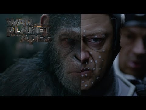 War for the Planet of the Apes   Featurette   HD   NL/FR   2017