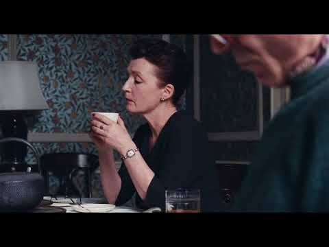 PHANTOM THREAD - 'Don't Pick A Fight' Clip - Now Playing In Select Theaters