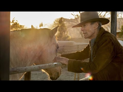 Cry Macho - Macho and the Mustangs Featurette - Warner Bros. UK