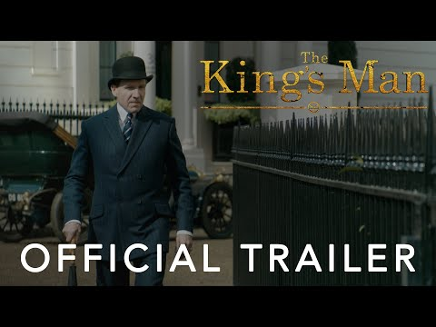 The King's Man | Official Trailer #2 | HD | FR/NL | 2020