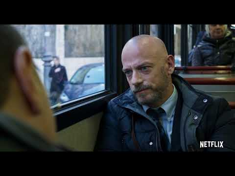 Suburra - New clip (1/3) official from Venice