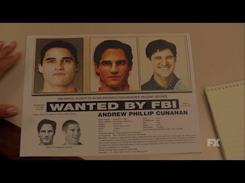 American Crime Story Season 2 First Look | The Assassination of Gianni Versace