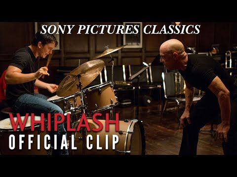"""Whiplash 