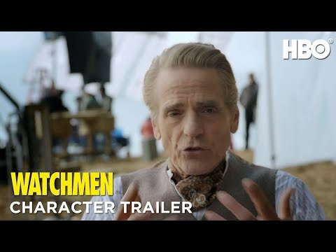 Watchmen: The Blonde Man (Character Trailer) | HBO