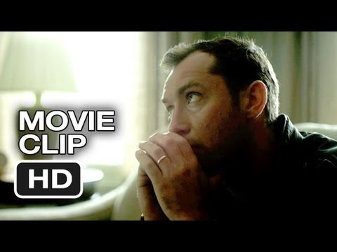 Side Effects Movie CLIP - Who Can See The Lies (2013) - Jude Law Movie HD