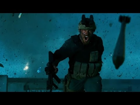 13 Hours: The Secret Soldiers of Benghazi | Payoff Trailer | Paramount Pictures Belgium