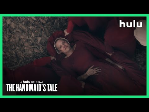 June's Journey | The Handmaid's Tale Catch Up | Hulu