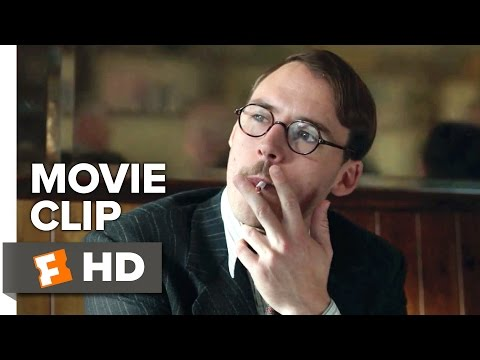 Their Finest Movie Clip - Girl Talk (2017) | Movieclips Coming Soon