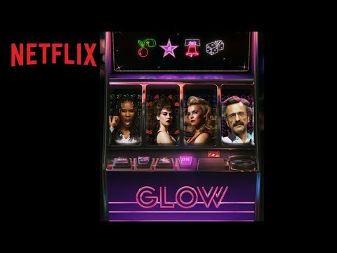 GLOW | Season 3 Date Announcement | Netflix