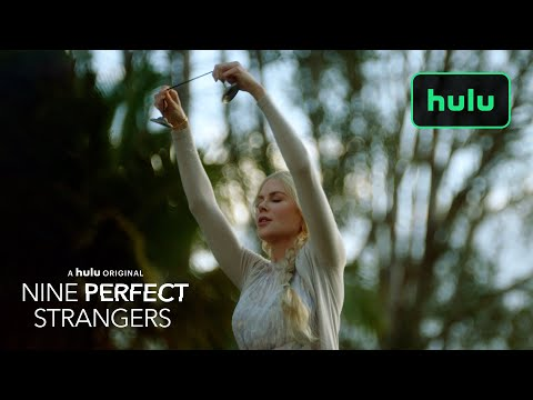 Welcome To Tranquillum   Inside The Series: Nine Perfect Strangers Episode 2   Hulu