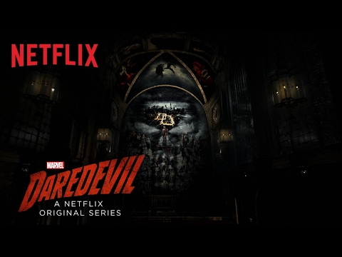 Marvel's Daredevil | Season 2 [HD] | Netflix