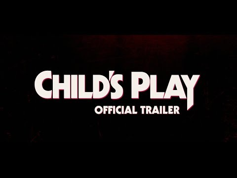 Child's Play - Official Trailer (NL/FR subtitles)