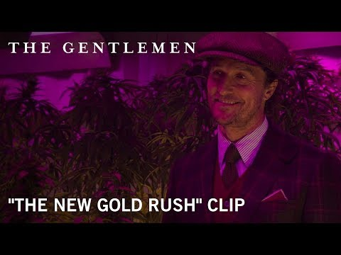 """The Gentlemen 