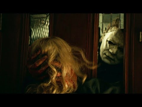 HALLOWEEN (2018) - Michael attacks Laurie (Preview Clip) HD [better quality]