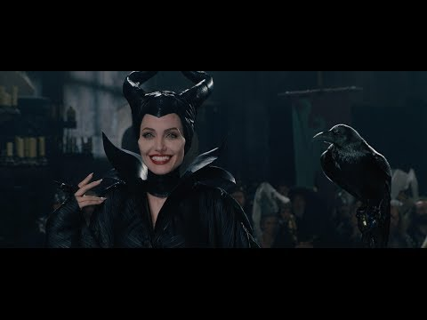 """""""Awkward Situation"""" Clip - Maleficent"""