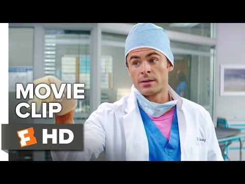 Baywatch Movie Clip - Taint (2017)   Movieclips Coming Soon