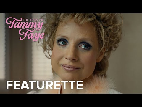 """THE EYES OF TAMMY FAYE 