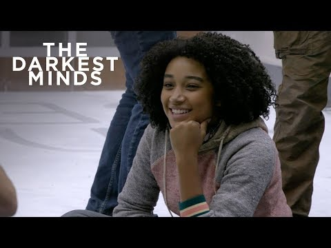 The Darkest Minds | Together We Are Powerful | 20th Century FOX