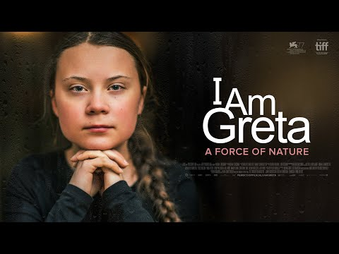 I Am Greta - Official Trailer BE