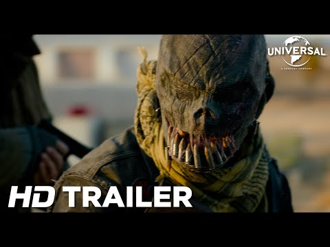THE FOREVER PURGE – Official Trailer (Universal Pictures) HD