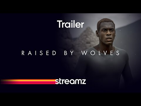 Raised by Wolves | Streamz | HBO Max | Serie | Trailer