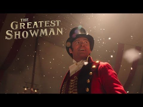 The Greatest Showman   The Greatest Soundtrack   20th Century FOX