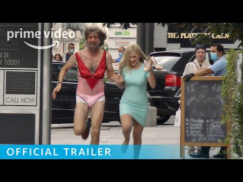 Borat Supplemental Reportings - Official Trailer | Prime Video