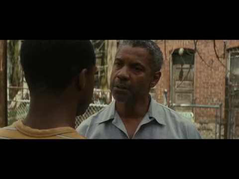 Fences // Trailer A (OV) (Paramount Pictures)
