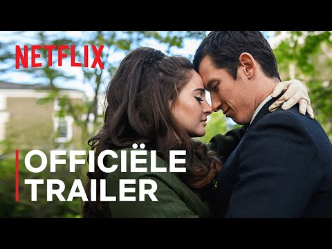 The Last Letter From Your Lover | Officiële trailer | Netflix