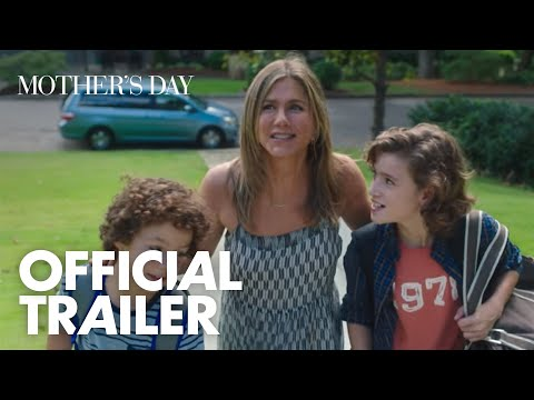 Mother's Day | Official Trailer [HD] | Open Road Films
