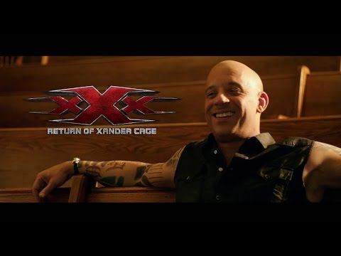 xXx: Reactivated | Trailer #1 (NL/FR sub) | ParamountPicturesBE