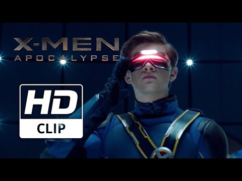 X-Men: Apocalypse | To Fight | Official HD Featurette 2016
