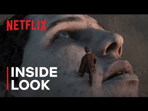 Love, Death + Robots | Inside the Animation: The Drowned Giant | Netflix