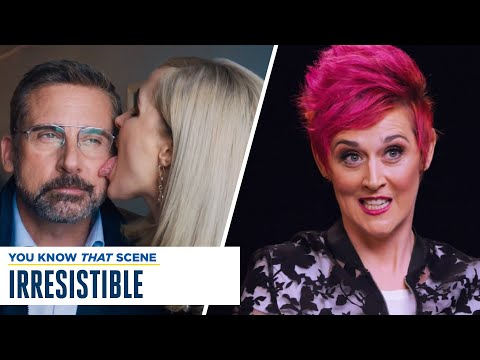 You Know That Scene | Irresistible | S3 Ep2