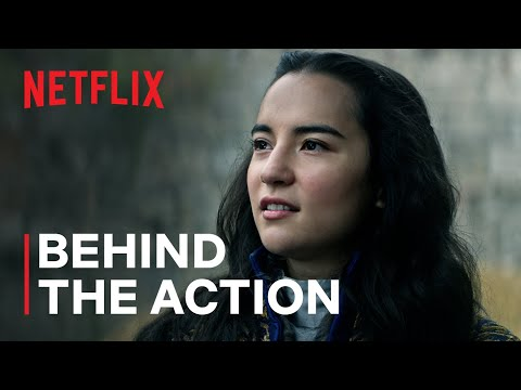 Shadow and Bone | Behind the Action | Netflix