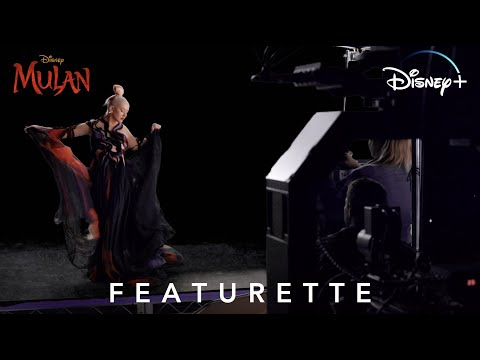 "Coming Sept. 4 | Mulan ""Reflection"" Featurette 
