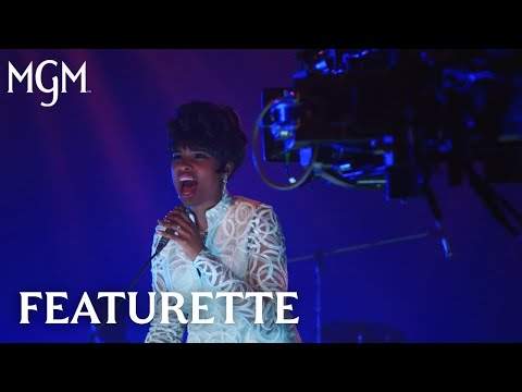 RESPECT | Jennifer Hudson Becomes Aretha Franklin – First Look Featurette | MGM