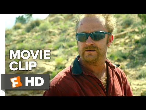 Hell or High Water Movie CLIP - Need Support (2016) - Ben Foster Movie
