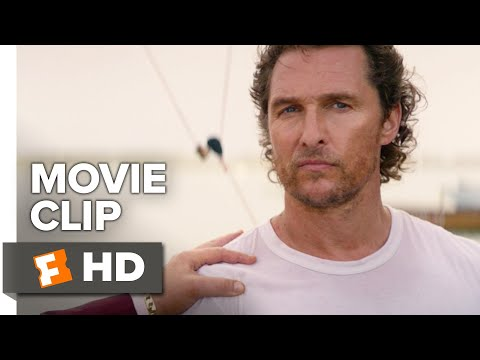 Serenity Movie Clip - Perfect for Me (2019)   Movieclips Coming Soon