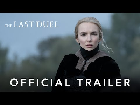 The Last Duel | Official trailer | HD | FR/NL | 2021