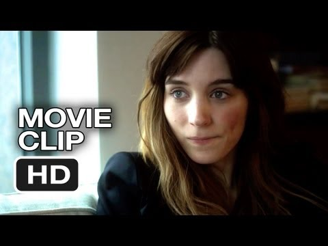 Side Effects Movie CLIP - Swept Me Off My Feet (2013) - Jude Law Movie HD