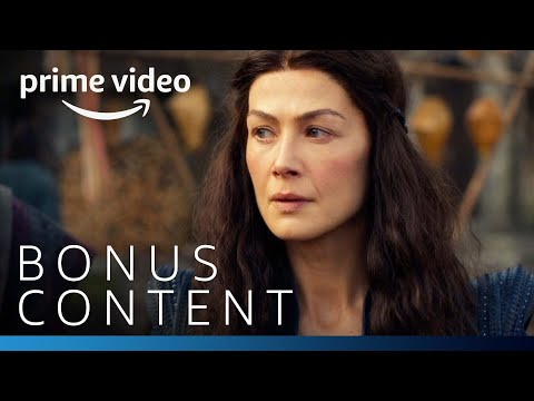 The Wheel Of Time – Moiraine's Quest | Prime Video