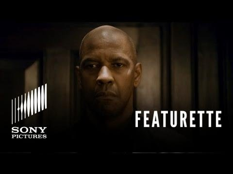 'The Equalizer' Movie - Modern Hero Featurette