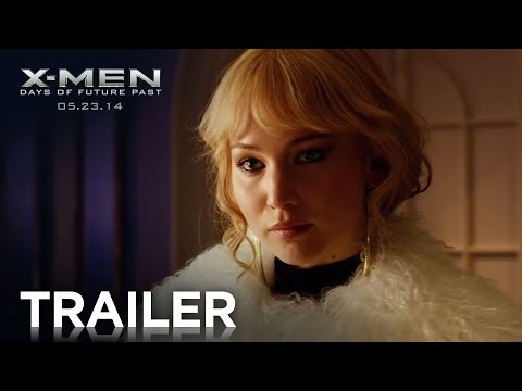 X-Men: Days of Future Past   Official Trailer 3 [HD]   20th Century FOX