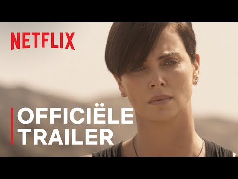 The Old Guard | Forever Trailer | Netflix