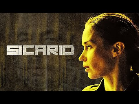 SICARIO | The Land of Wolves