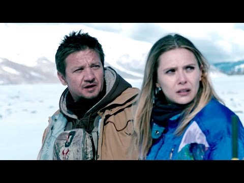 Wind River – New clip (1/1) official from Cannes